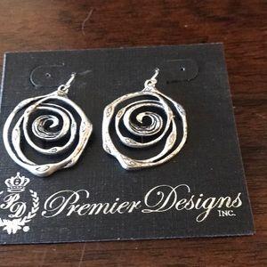 Premier Design jewelry earrings